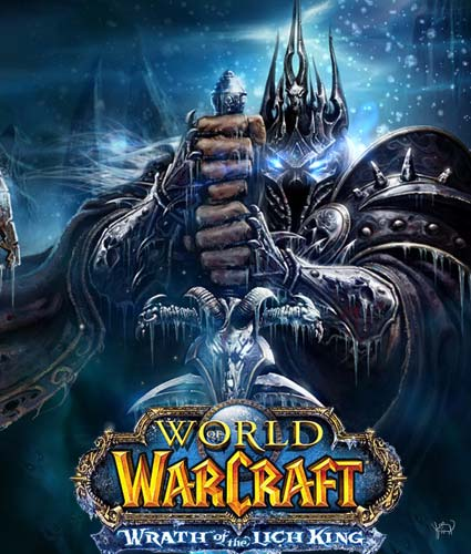 World of WarCraft: Wrath of the Lich King 3.3.5a (2010) PC