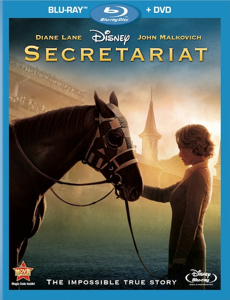 Чемпион / Secretariat (2010) BDRip-AVC
