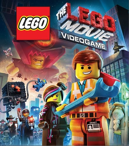 The LEGO Movie Videogame (2014) [Ru/Multi] (1.0.0.35922/dlc) Repack Fenixx
