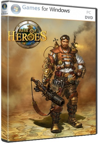 Rise of Heroes (2013) PC