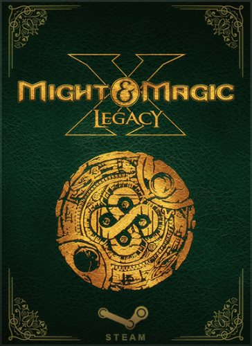 Might and Magic X: Legacy [RePack] [2014|Rus|Eng]