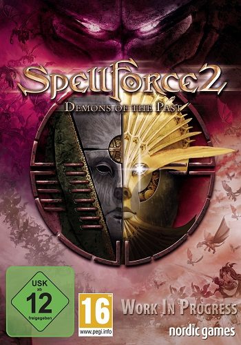 SpellForce 2: Demons Of The Past (2014) [De/En] (2.66.5360.0/dlc) Repack Let'sРlay