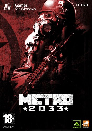 Метро 2033 / Metro 2033 (2010) [Ru/Multi] (1.0.0.1) SteamRip R.G. Origins
