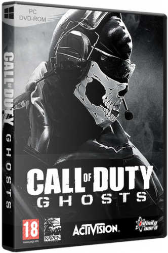 Call of Duty: Ghosts [1.0.647482] (2013) PC
