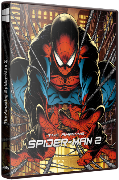 The Amazing Spider-Man 2 (2014) PC | RePack от xatab