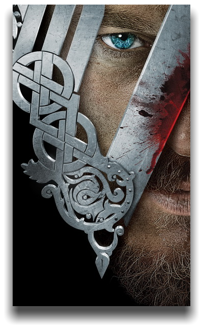 Викинги / Vikings [S01] (2013) WEB-DLRip | NewStudio