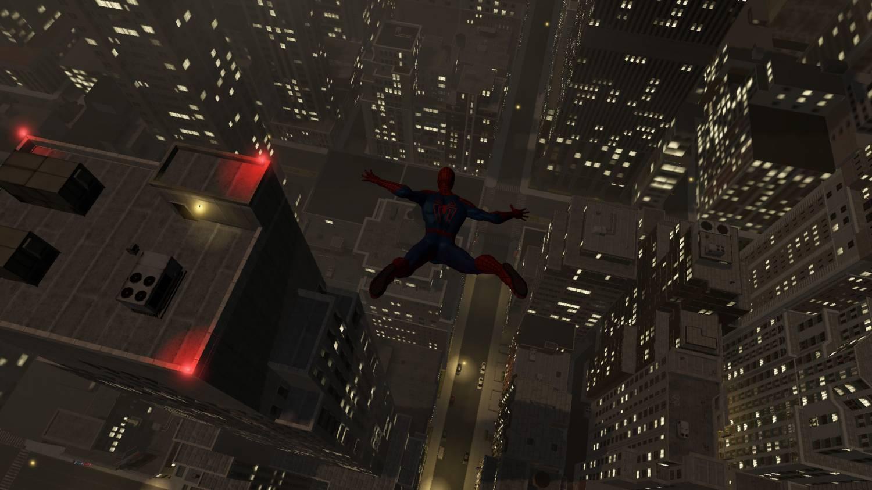spiderman 2.67 rus