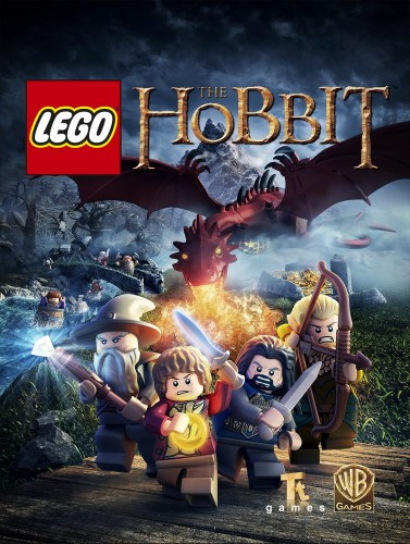 LEGO The Hobbit [RePack] [RUS / ENG] (2014)