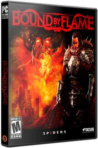 Bound By Flame (2014) PC | RePack от R.G. Origami